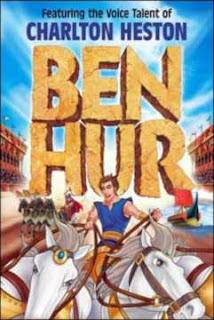 descargar Ben-Hur en Español Latino
