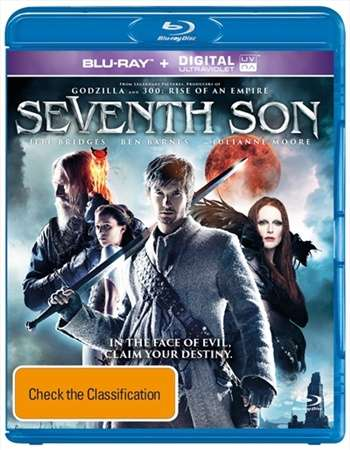 Seventh Son 1080p Latino