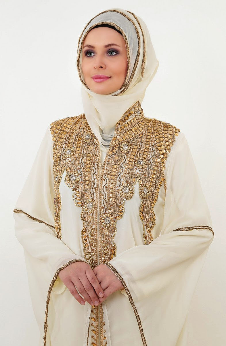 Abaya Turque De Luxe Tr S Chic Et Moderne Hijab Fashion And Chic Style