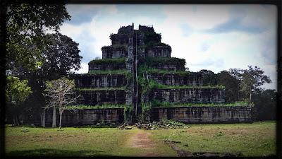 5 Daftar Tempat Wisata Di Kamboja Yang Terkenal Dan Menarik