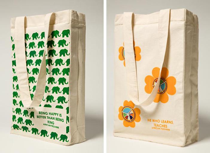 uganda humanist schools trust screen printing ideas for bag
