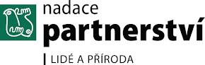 Děkujeme Nadaci Partnerstvi za podporu