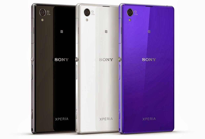 sony+xperia+z1+%284%29 Sony Xperia Z1 Özellikleri