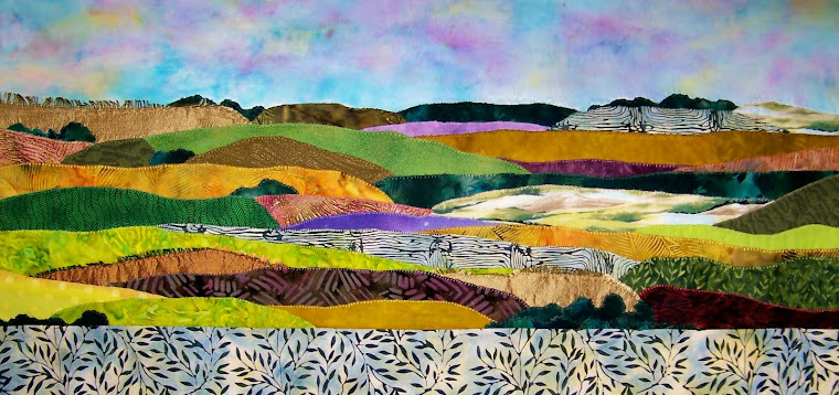 Juanita Sauve Art Quilts