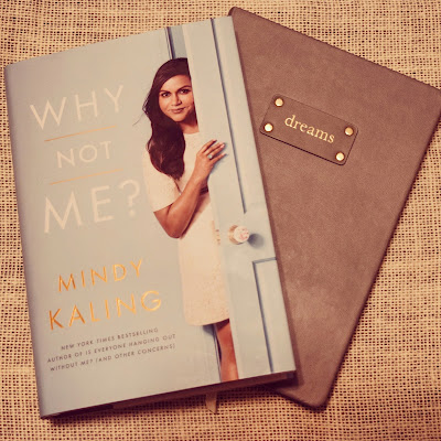 Why Not Me? Review