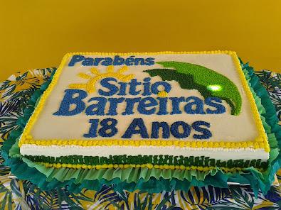 Aniversário de 18 anos da empresa Sítio Barreiras