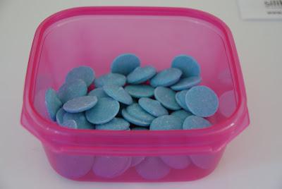 Candy melts xenos