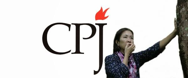 Tổ chức Bảo vệ Ký giả lên tiếng: Blogger Mẹ Nấm lo ngại sẽ bị bắt giam vì những hoạt động Facebook