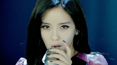 T-ara I Know The Feeling Hyomin