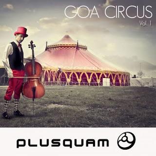 Goa%2BCircus%2BVol.1%2B%25282012%2529%2B baixarcdsdemusicas.net Goa Circus Vol.1