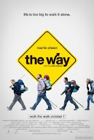 Download The Way (2010) LiMiTED DVDRip 500MB Ganool