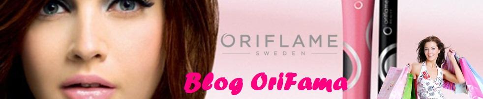 Blog Orifama