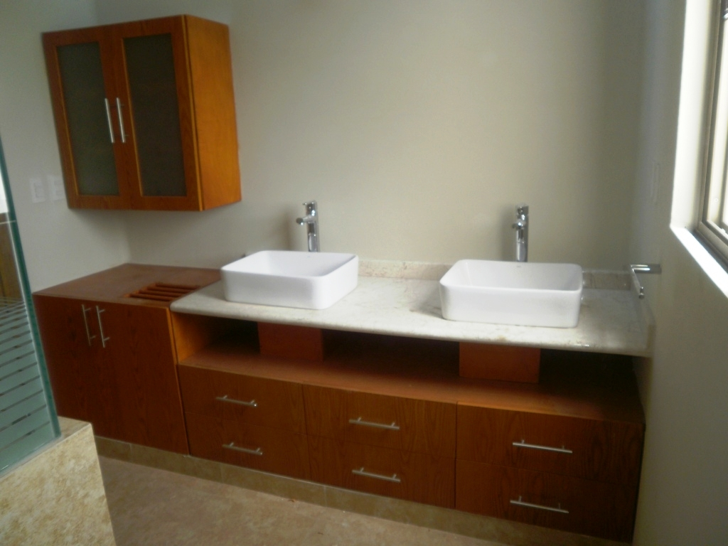 Ovalin Mueble Para Baño:DEMADERA VERACRUZ: muebles a diseño