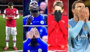 Daftar Pemain Muslim di Liga Inggris