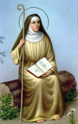 Sainte Monique dans images sacrée 8_27_Monica