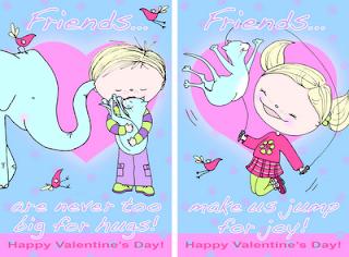 Valentines by Kim Buchheit