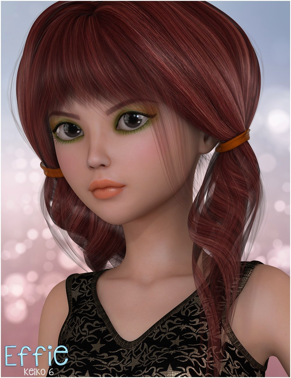 FWSA Effie pour Keiko 6