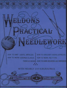 Weldon&#39;s Practical Needlework