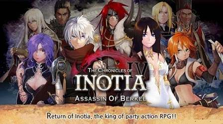 download inotia 4 mod apk unlimited gem terbaru