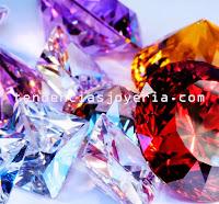 Tendencias en joyería