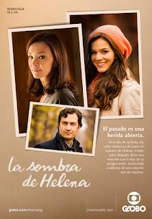 Ver La Sombra de Helena Capítulo 2 Gratis Online