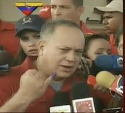 Elección del PSUV es un ejercicio democrático para llevar a las filas los mejores dirigentes