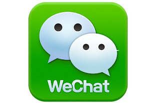 New Aplikasi WeChat 6.3.9.65 APK for Android