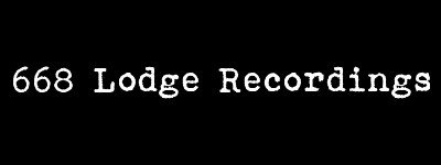668 Lodge Recordings