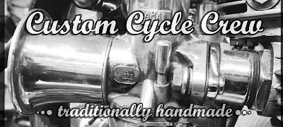 Custom Cycle Crew