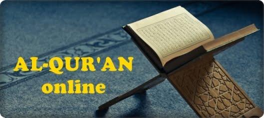 Baca Qur'an Online