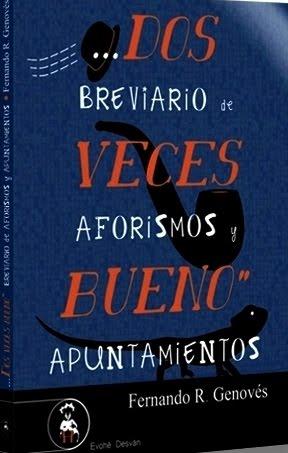 DOS VECES BUENO (2014)