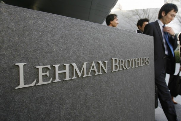 an overview of the history bankruptcy filing and impact and lessons from the lehman brothers holding Chapter 11, title 11, united states code the largest bankruptcy in history was of the us investment bank lehman filing court district lehman brothers.