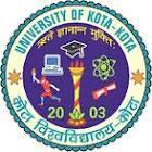 kota university 2013