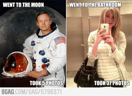 Good Guy Neil Armstrong