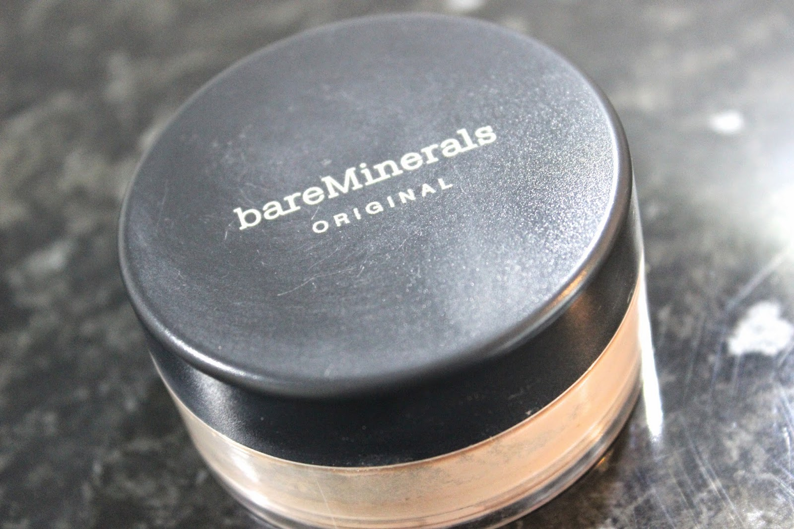 Bare Minerals Original Foundation // Review