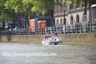 Terusan Amsterdam
