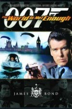 Watch James Bond: The World Is Not Enough 1999 Megavideo Movie Online