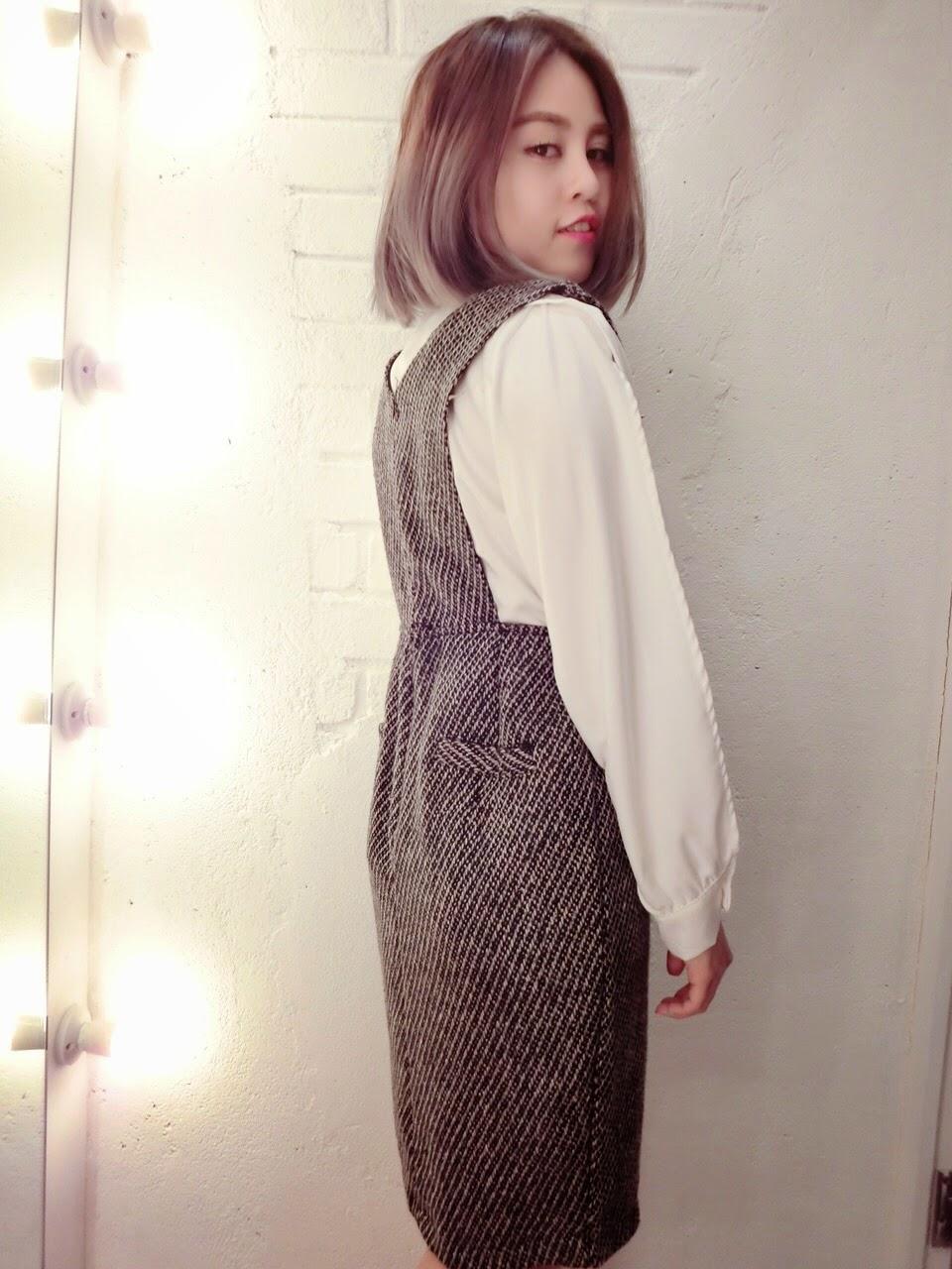 Shiren 33 maxi dress