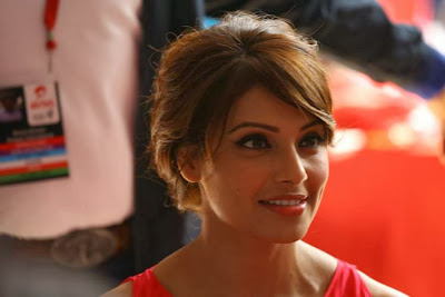 Bipasha Basu from ADHM's 2013 Pasta Party