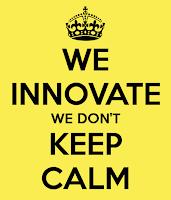#Innovación #estratégica en cinco Ps: proceso, persona, producto, proyecto y propósito