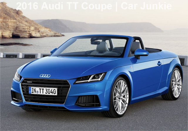 2016 audi tt roadster price-release date-roadster review