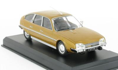 CITROEN CX 1976