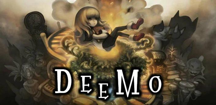 Deemo Android Full Sürüm MOD APK - androidliyim.com