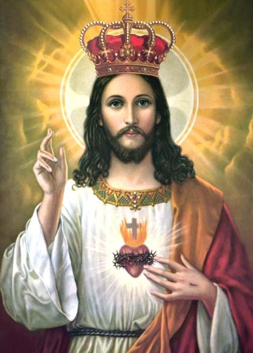 Our Lord Jesus Christ, the King