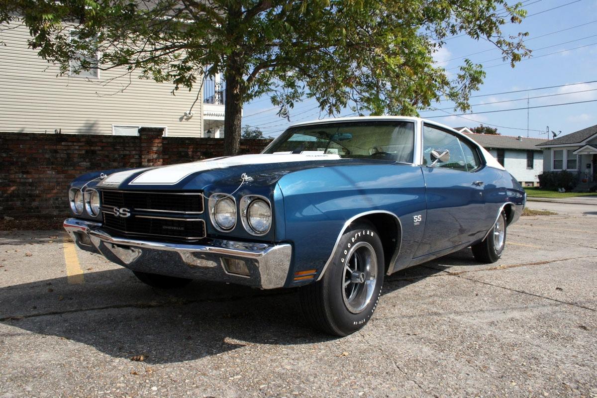 1970 Chevelle For Sale