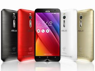 Spesifikasi Asus Zenfone ZE500CL