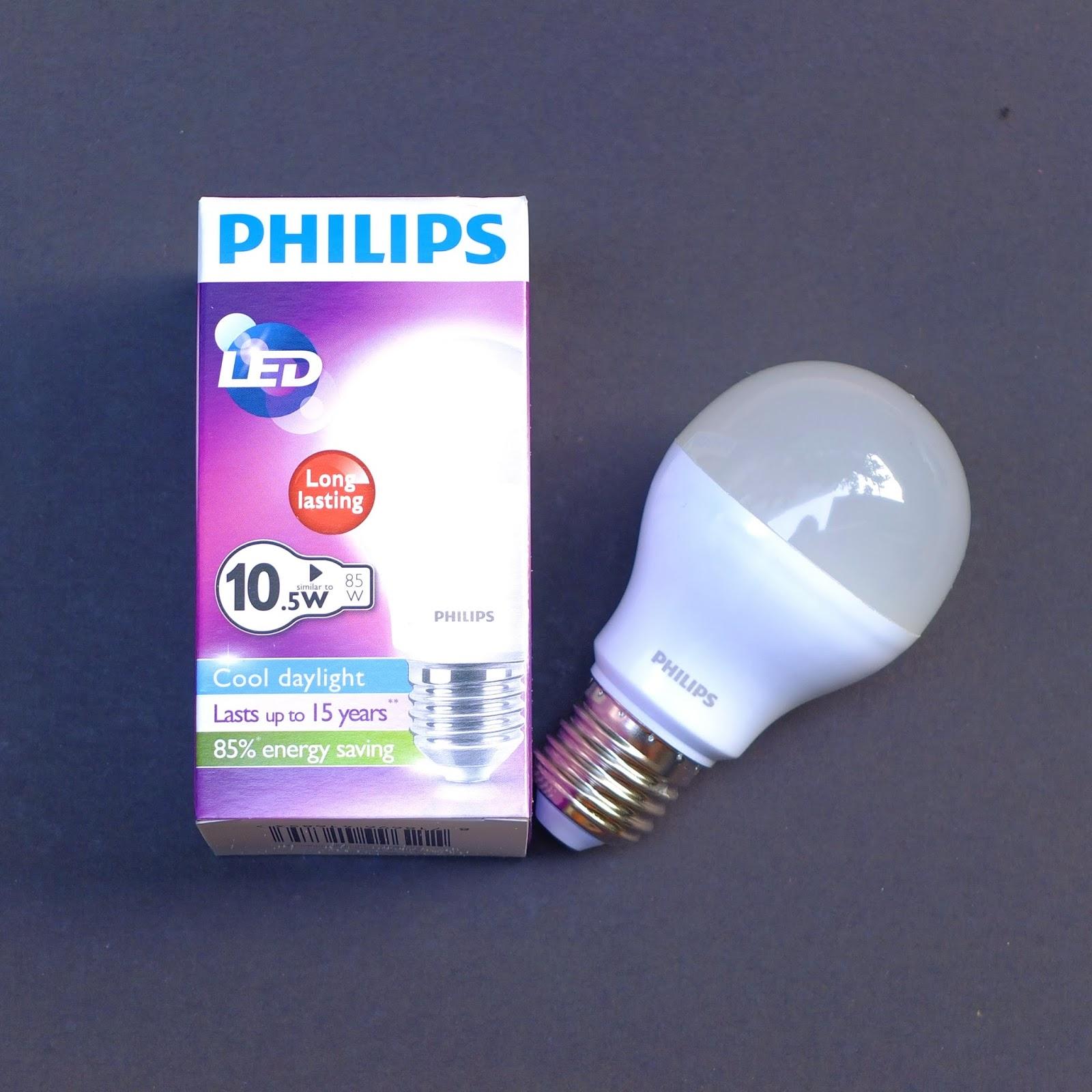 Mitra Led Lampu Philips Murah Semny 9 Watt 105