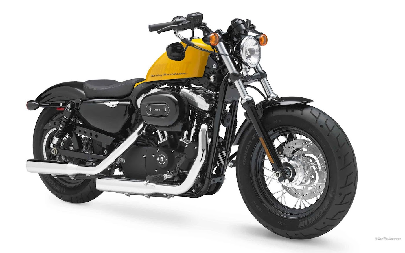 Harley-Davidson-XL-1200-X-Sportster-Forty-Eight