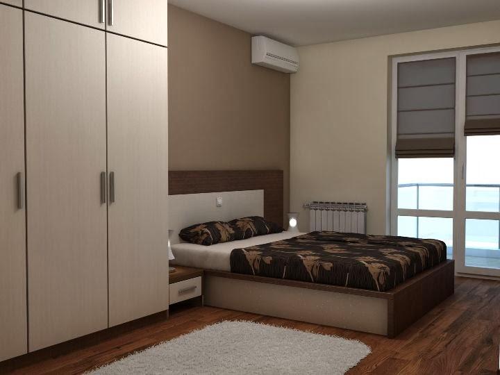 Спалня 3D - 8