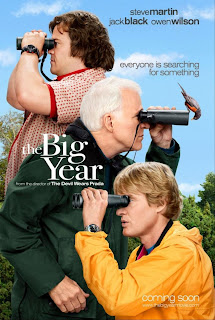 The Big Year 555263636 large The Big Year (2011) Español Latino